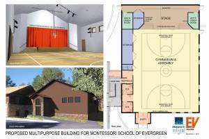 MSE gym addition