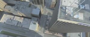 Screen Capture from Skyline Ink Demo Reel