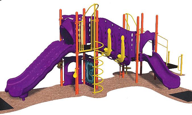 Hp Playground