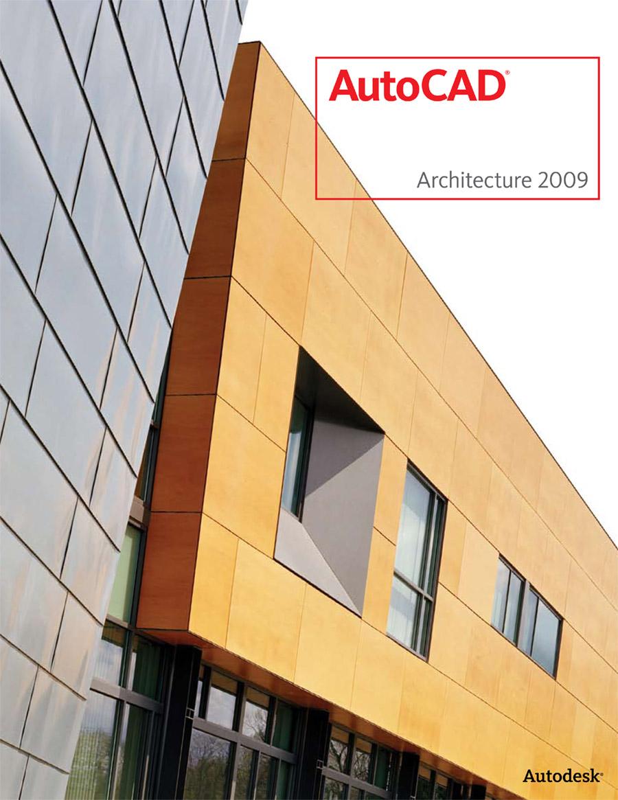 Autodesk Autocad Architecture 2009 Buy Key
