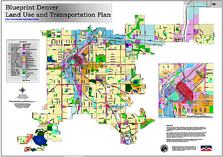 Blueprint denver land use and transportation map is available online blueprint denver land use and transportation map is available online malvernweather Images