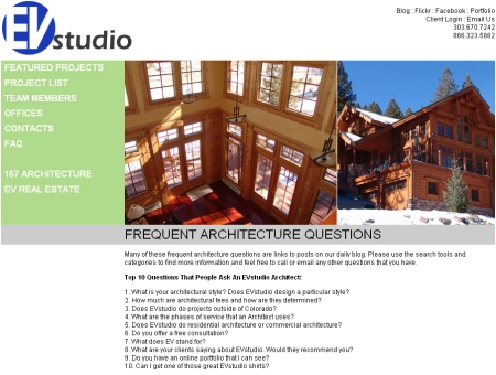 frequent-architecture-questions-evstudio