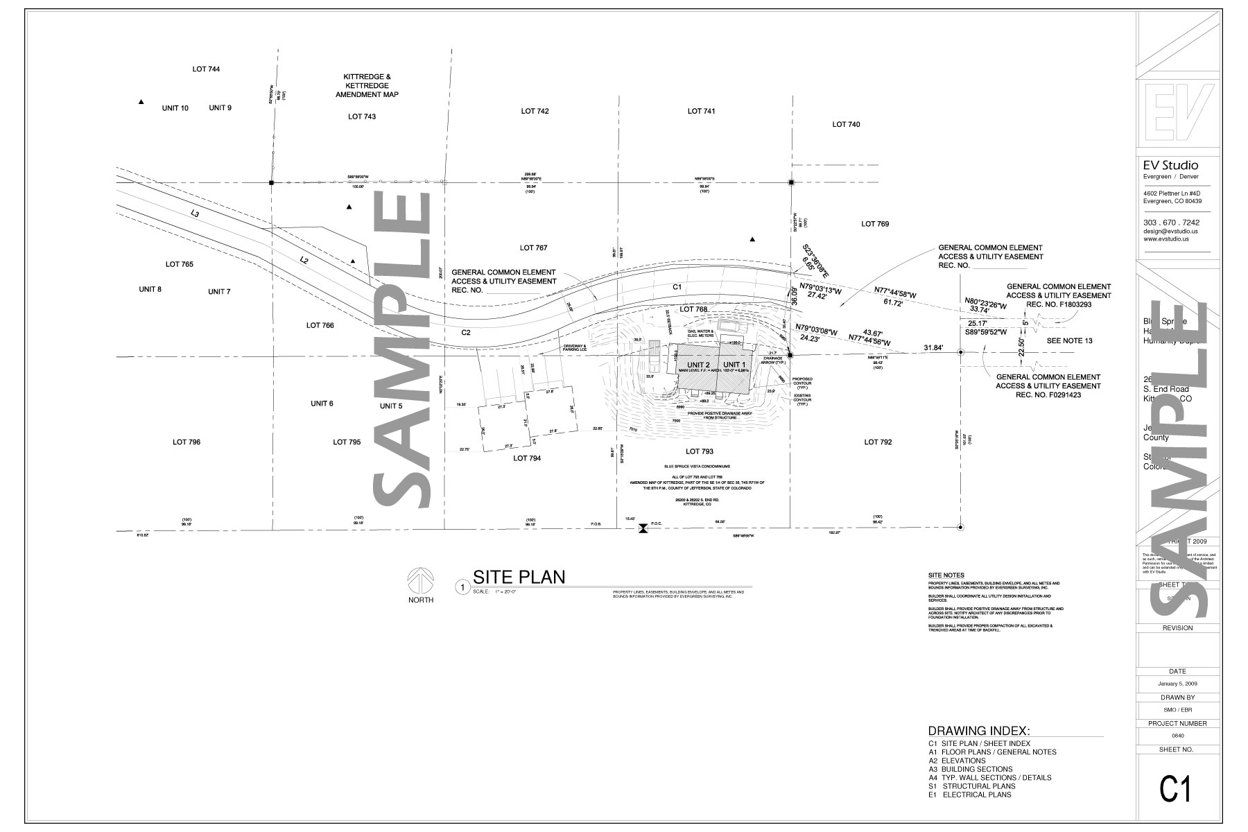 Blue spruce habitat for humanity duplex plans evstudio architect blue spruce habitat for humanity duplex plans evstudio architect engineer denver evergreen colorado austin texas architect malvernweather Gallery