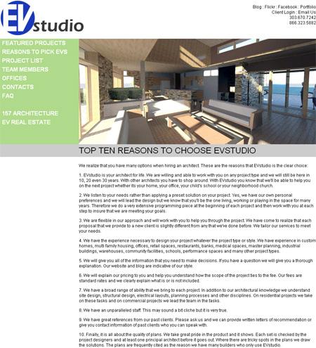 ten-reasons-choose-evstudio