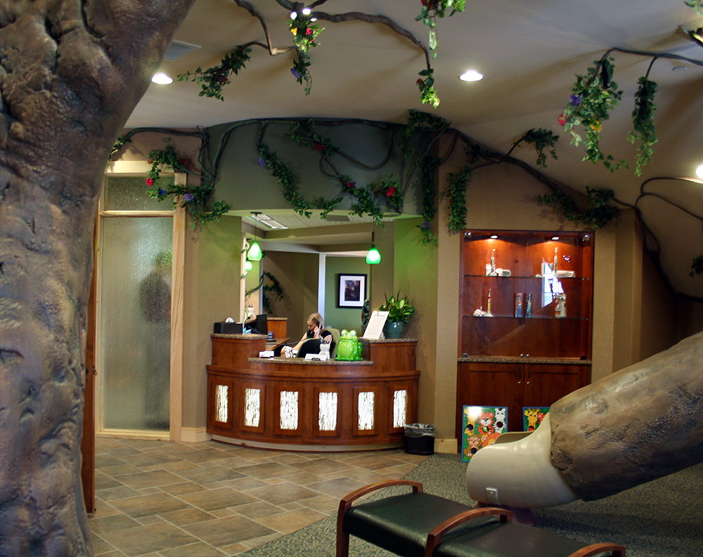 All Kids Dental Evergreen Open House u2013 Jungle Theme Pediatric Dentist in Evergreen, Colorado ...