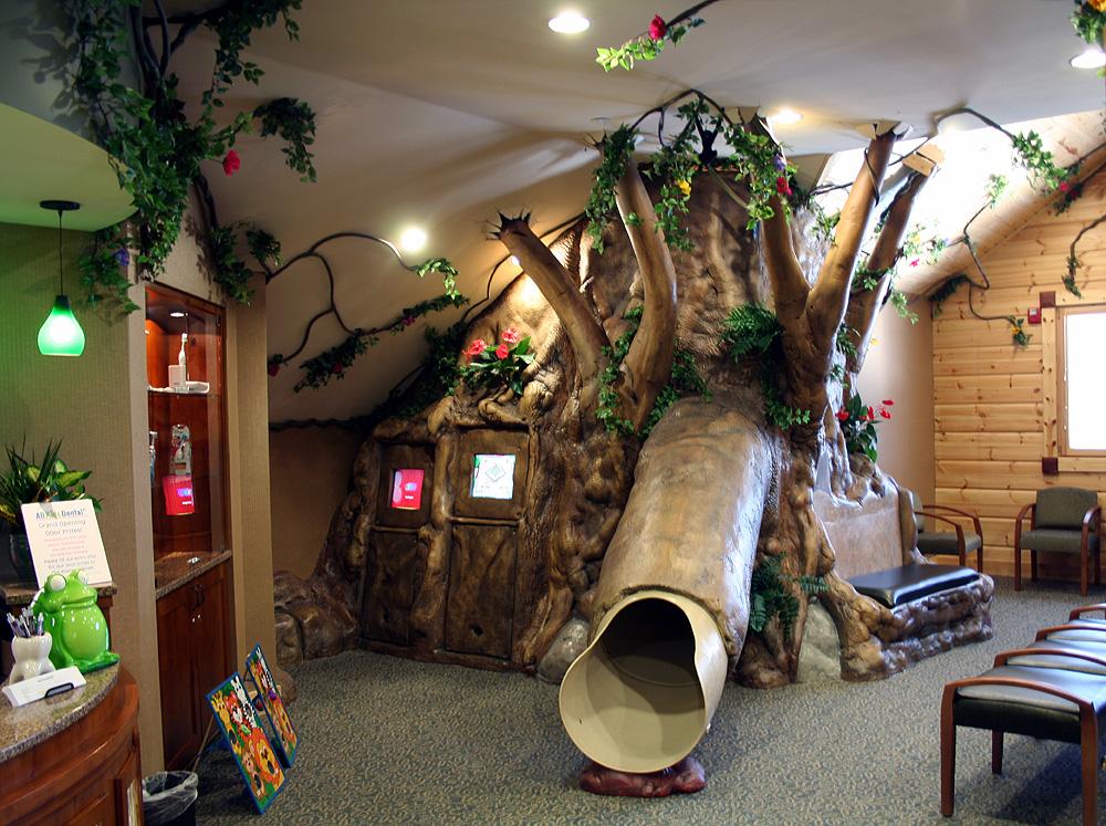 All Kids Dental Evergreen Open House – Jungle Theme