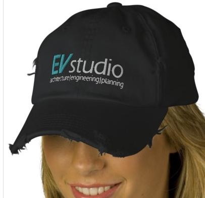 EVstudio Hat