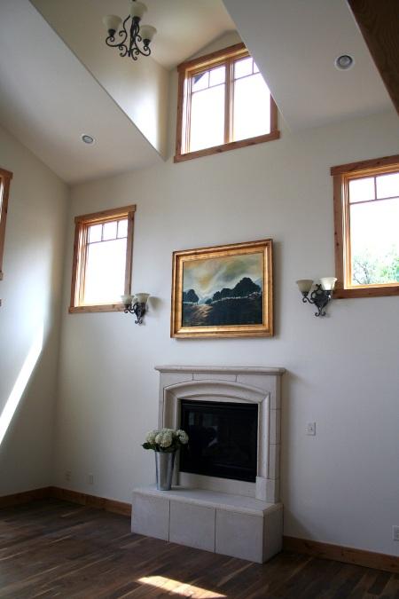 Fillmore Living Room
