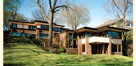 prairie-school-home-style